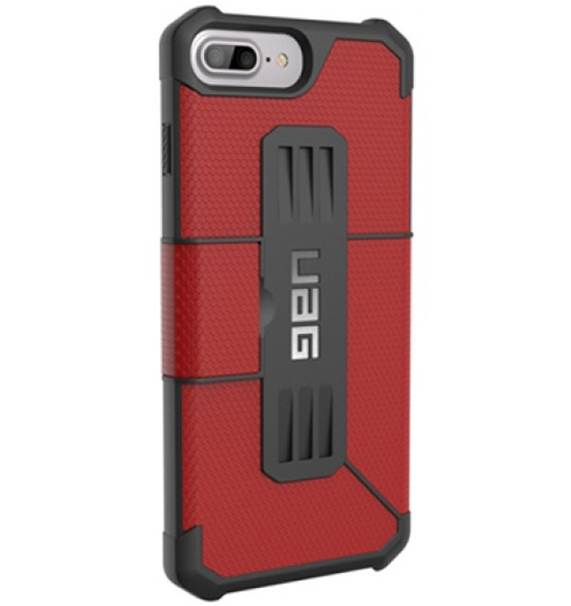 Bao da iPhone 7 Plus UAG Metropolis Red