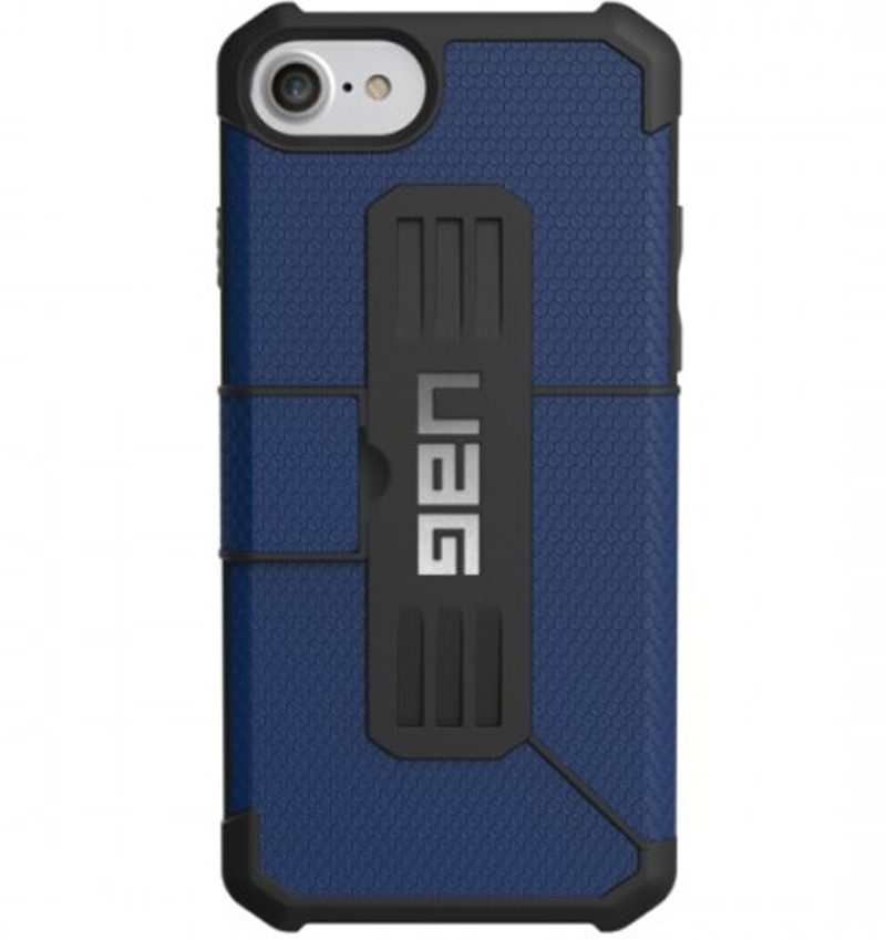 Bao da iPhone 7 UAG Metropolis Blue
