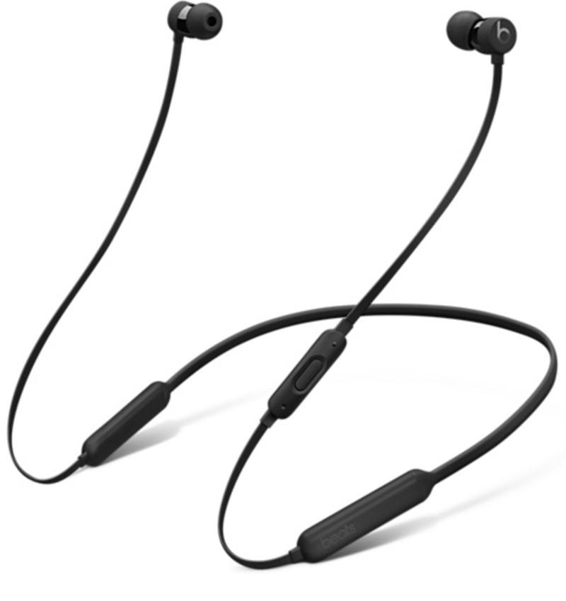 PKNK Tai nghe bluetooth BeatsX Black MLYE2ZA/A