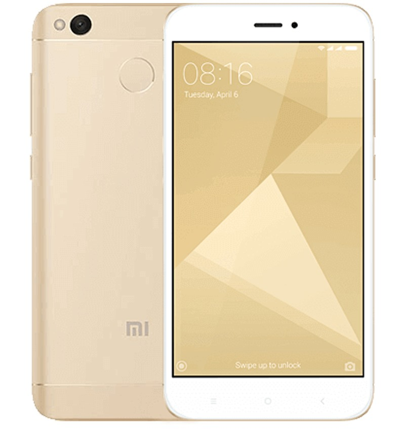 Xiaomi Redmi 4X (No.00377858)