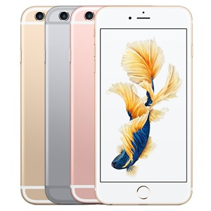 iPhone 6s Plus 32GB (No.00271554)