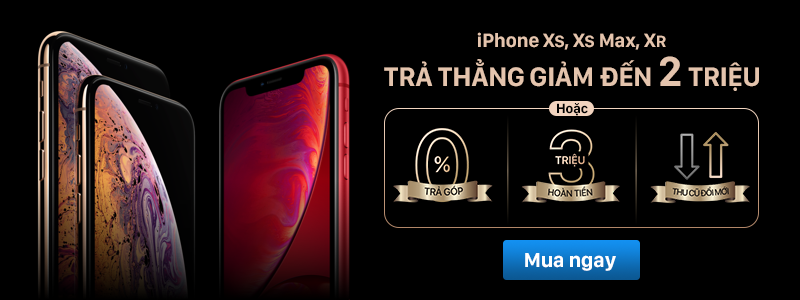 Apple - IPB - Normal Sale - iPhone Xs - 2018 Nov- H1