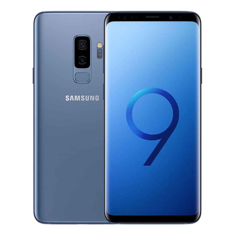 Samsung Galaxy S9+ (No.00441566)