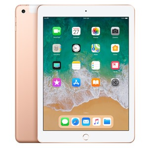 iPad Wi-Fi 4G 128GB (2017) (No.00338187)
