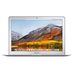 Macbook Air 13 128GB MQD32SA/A (2017) (No.00367546)