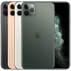 iPhone 11 Pro Max 64GB (No.00606110)