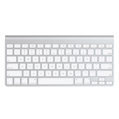 Bàn phím  Wireless Keyboard MC184LL/B