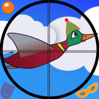 Kill the Duck – Bắn vịt
