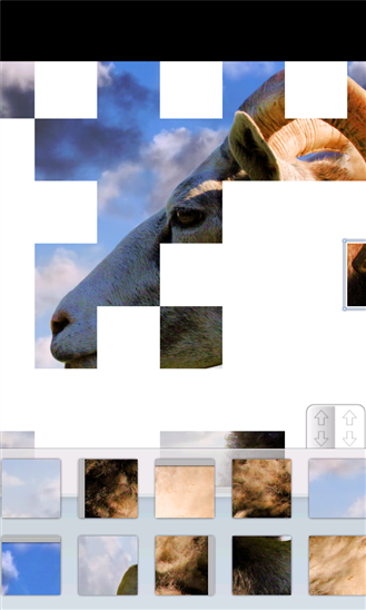 Animated Puzzle  - Ghép tranh