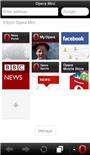 Opera Mini browser – Trình duyệt