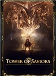 Tower of Saviors – Tựa game bom tấn