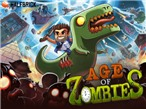 Age of Zombies – Bảo vệ thế giới
