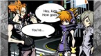 The World Ends With You – Tựa game nhập vai bom tấn