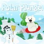 Polar Plunge – Trượt tuyết mạo hiểm
