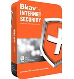 Antivirus BKAV Pro Internet Security 1 PC/năm