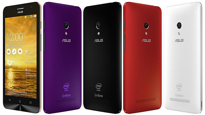 Top 5 game hay cho điện thoại asus Zenphone 5