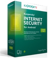 Kaspersky Internet Security for Android (1 năm)