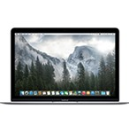 New Macbook 12'' 256GB Grey