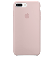Apple Ốp lưng iPhone 7 Plus/8 Plus Silicon Pink Sand