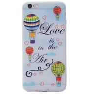 Ốp lưng iPhone 6 Plus/6S Plus Lovely Balloons