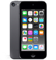 iPod touch 16GB Space Gray MKH62ZP/A