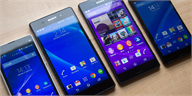 Sony phát hành Android 6.0.1 Marshmallow cho Xperia Z2, Xperia Z3, Xperia Z3 Compact