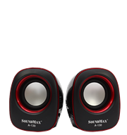 Loa Dàn 2.0 Soundmax A130 Red