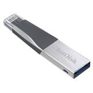 USB 3.0 OTG lightning 32GB Sandisk Ixpand Mini