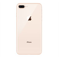Ốp lưng iPhone 7 Plus/8 Plus Nhựa dẻo Super Slim Pc+Tpu Meetu Đen