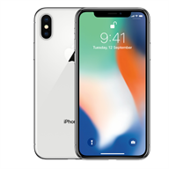 Apple ÐTDÐ iPhone X 64GB Silver (Demo) 3D069VN/A