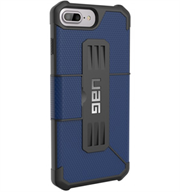Bao da iPhone 8 Plus UAG Metropolis Blue