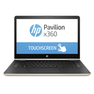 HP Pavilion x360 14-cd1018TU i3 8145U/4GB/1TB/14.0 HD Touch/WIN10