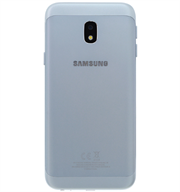 Ốp lưng Silicon trong Samsung J3 Pro