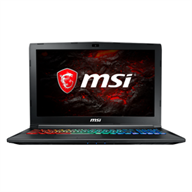 MSI GP62M 7REX-1884XVN/i7-7700HQ