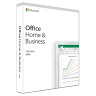 Office Home & Business 2019 (Vĩnh viễn; cho 01 Windows/Mac)