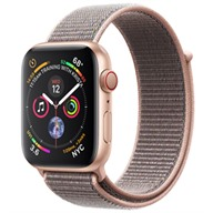 Apple Dây đeo Apple Watch 40mm Pink Sand Sport Loop