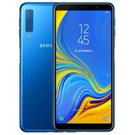 Samsung Galaxy A7 2018 - 128GB