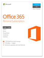 Office 365 Personal 32-bit/x64