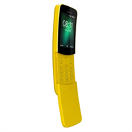 Nokia 8810 (Banana Phone)