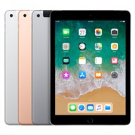 iPad 2018 WiFi+4G 32GB