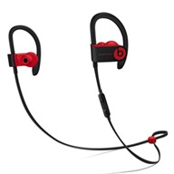 Apple Tai nghe Bluetooth Powerbeats3 Black-Red