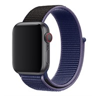 Apple Dây đeo Apple Watch 40mm Midnight Blue Sport Loop