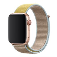 Apple Dây đeo Apple Watch 40mm Camel Sport Loop
