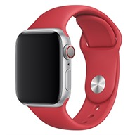 Apple Dây đeo Apple Watch 44mm (PRODUCT)RED Sport Band - S/M & M/L