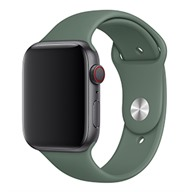 Apple Dây đeo Apple Watch 44mm Pine Green Sport Band - S/M & M/L