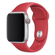Apple Dây đeo Apple Watch 40mm (PRODUCT)RED Sport Band - S/M & M/L