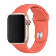 Apple Dây đeo Apple Watch 40mm Clementine Sport Band - S/M & M/L
