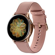 Đồng hồ Samsung Galaxy Watch Active 2 Steel 40mm