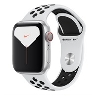 Apple Watch Nike S5 GPS + Cellular, 40mm viền nhôm dây cao su
