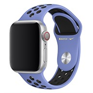 Apple Dây đeo Apple Watch 40mm Royal Pulse/Black Nike Sport Band – S/M & M/L